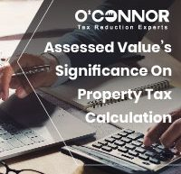 Assessed Values Significance On Property Tax Calculation